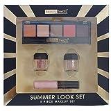 Beauty Treats 5 Piece Makeup Set Summer Look Set