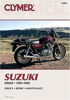 Best suzuki gs 650 for sale Reviews
