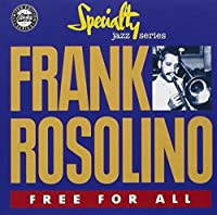 Free [Us Import] by Frank Rosolino (1992-05-13)
