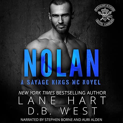 Nolan cover art