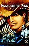 The Adventures of Huckleberry Finn: The Graphic Novel (Campfire Graphic Novels) - Mark Twain