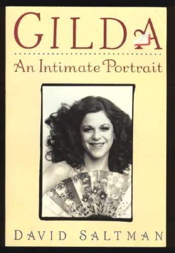 Gilda: An Intimate Portrait