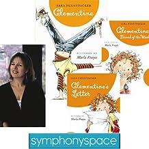 Thalia Kids' Book Club: Sara Pennypacker and Marla Frazee's Clementine series