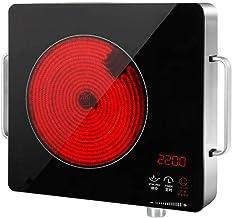 Eléctrico onda de luz de cerámica estufa hogar inteligente olla caliente cocina de inducción agua de escritorio calentar cocina eléctrica pequeña té Cocina Adecuado for cocina adecuado utensilios de c
