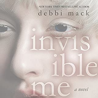 Invisible Me                   By:                                                                                                                                 Debbi Mack                               Narrated by:                                                                                                                                 Sara K. Sheckells                      Length: 3 hrs and 43 mins     6 ratings     Overall 4.2