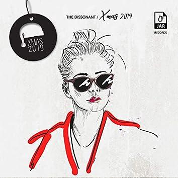 The Dissonant Xmas 2019