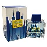 Antonio Banderas Urban Seduction Eau de Toilette en Spray, Blue 100ml