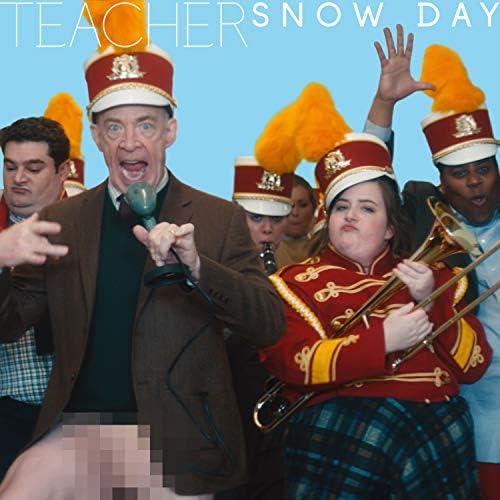 Saturday Night Live Cast feat. J.K. Simmons