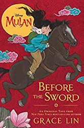 Mulan Before the Sword book cover