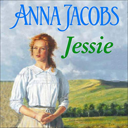 Jessie cover art