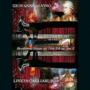 Mozart: Piano Sonata K.545 No. 16 in C Major