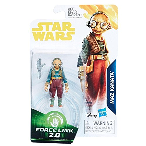 Star Wars – Figura Alpha 1 10 cm, E1676