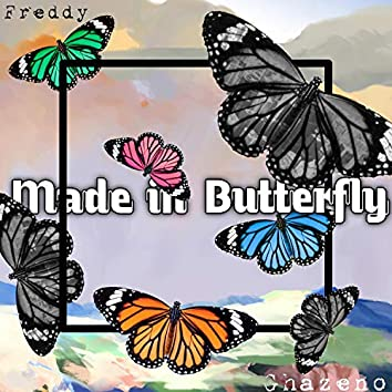 Made in Butterfly