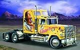 Italeri 8001283038201 510003820 - U.S. Superliner Power Truck -