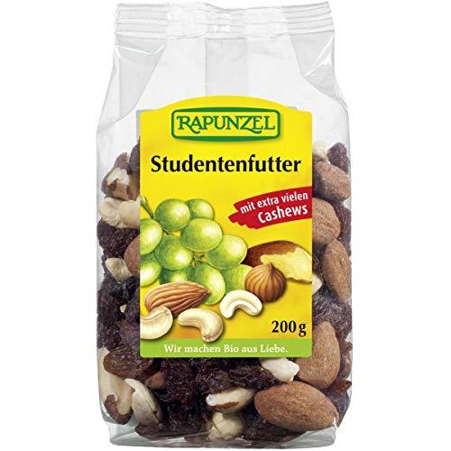 Rapunzel Studentenfutter mit Sultaninen (200 g) - Bio