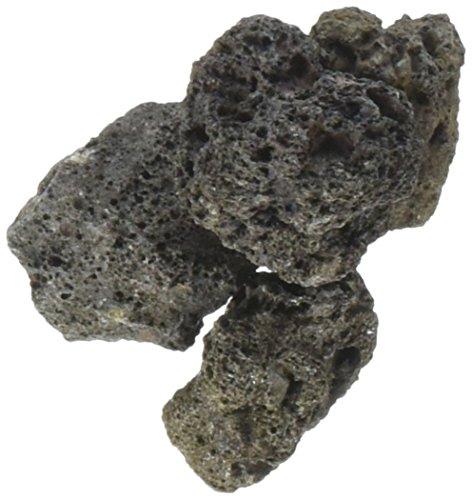 Lowest Prices! Pleasant Hearth LVR100 Lava Rock, 5 lb