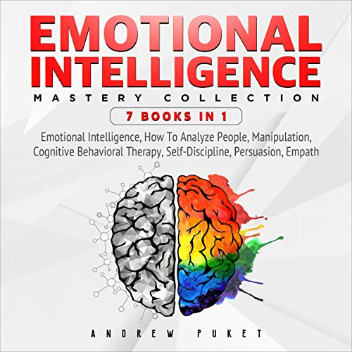 Emotional Intelligence Mastery Collection cover art