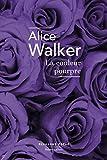 La Couleur pourpre (Pavillons poche) (French Edition)