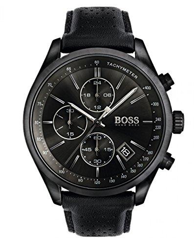 Boss Armbandfarbe