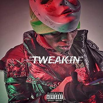 Watch Me Tweak