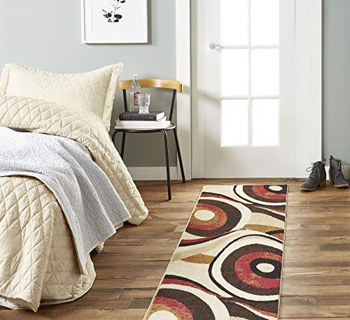 Our #3 Pick is the Home Dynamix Tribeca Slade Modern Runner Rug for Your Home