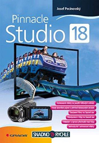 Pinnacle Studio 18 (2015)