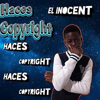 Haces Copyright