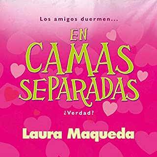 En Camas Separadas [In Separate Beds]                   By:                                                                                                                                 Laura Maqueda                               Narrated by:                                                                                                                                 Shirley Marulanda                      Length: 7 hrs and 50 mins     Not rated yet     Overall 0.0