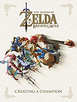 The Legend of Zelda  Breath of the Wild--Creating a Champion
