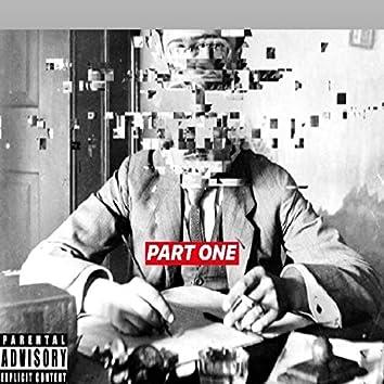 The Shot (feat. Destin) [Part One]