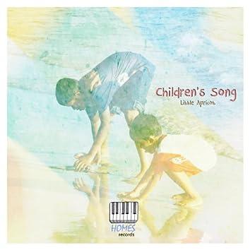Children's Song EP