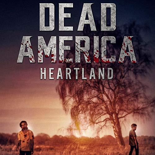 Dead America: Heartland cover art