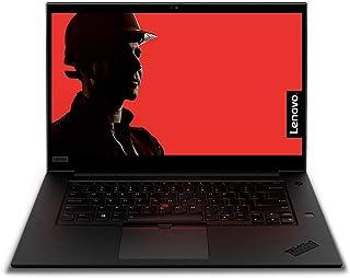 Lenovo ThinkPad P72 ノートパソコン | Intel Core i7 8750H (6コア) | 17.3インチ FHD IPS ディスプレイ | 16GB DDR4 | 1TB HDD | NV Quadro P2000 |...