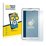 BROTECT 2X Entspiegelungs-Schutzfolie kompatibel mit Archos 70 Xenon Color Bildschirmschutz-Folie Matt, Anti-Reflex, Anti-Fingerprint