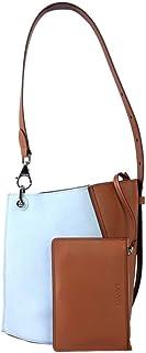 Luxury Fashion | Lanvin Womens LWBGTQ01BESUH19B260 Blue Shoulder Bag | Fall Winter 19