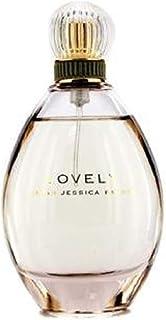 Sarah Jessica Parker Lovely Eau de Parfum for Women, 100 ml