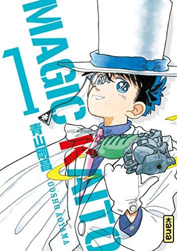 Magic Kaito - Tome 1