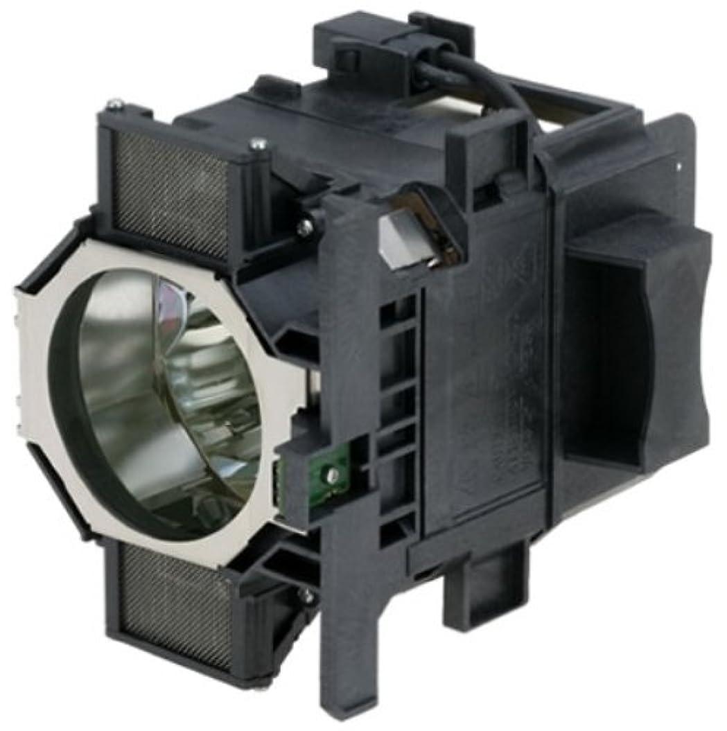 世界記録のギネスブック曇ったマーキーEPSON プロジェクター交換用ランプ 純正  ELPLP80