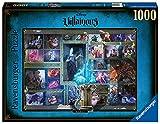Ravensburger Puzzle 1000 Piezas, Villainous Hades, Puzzle Disney, Rompecabezas Ravensburger de Óptima Calidad, Villanos Puzzle, Edad Recomendada 12+