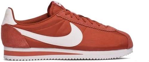 Nike WMNS Classic Cortez Nylon, Chaussures d'Athlétisme Femme