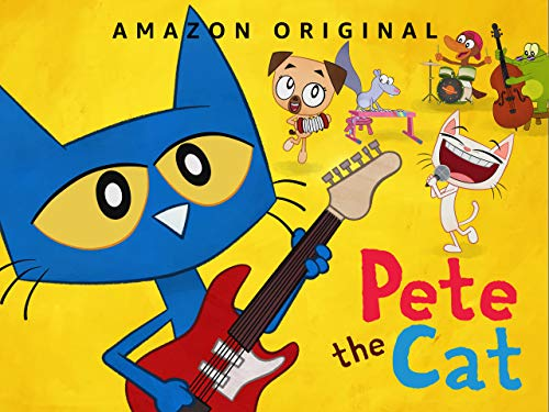 Pete the Cat - Season 104