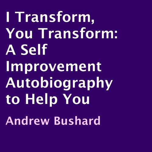I Transform, You Transform audiobook cover art