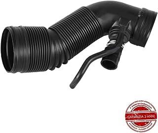 AUNMAS 5 Pezzi Connettore a T in plastica PE da 20 mm a Doppio Adattatore da 20 mm Accessori per Tubi dellAcqua