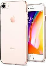 Spigen Liquid Crystal [2nd Generation] Designed for Apple iPhone 8 Case (2017) / Designed for iPhone 7 Case (2016) - Crystal Clear