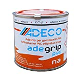 adesivo per pvc ml.125