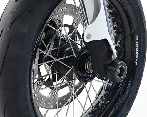 R&G Racing Gabel Protektoren Husqvarna 701 Supermoto 2015-