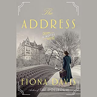 The Address cover art