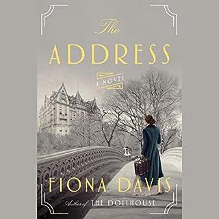 The Address cover art