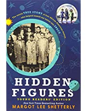 Hidden Figures. Young Readers' Edition