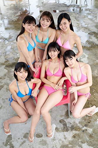 ミスマガジン2019 DVD付き写真集(仮) (講談社キャラクターズA)